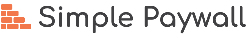 Simple Paywall Logo